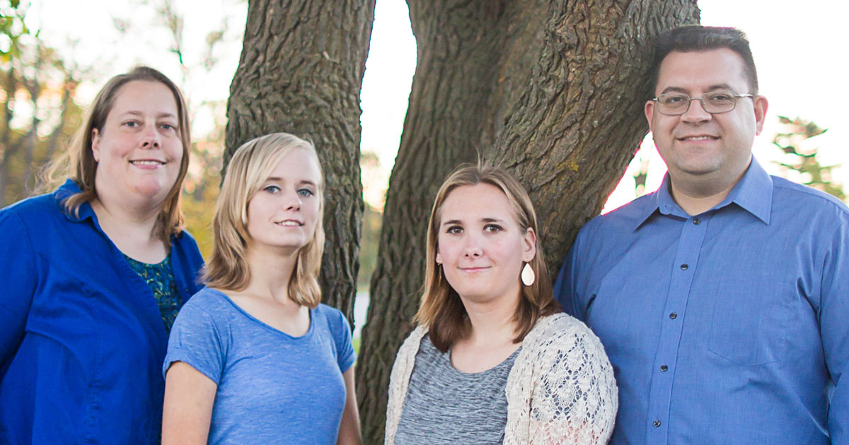 Older youth need families - AdoptUSKids