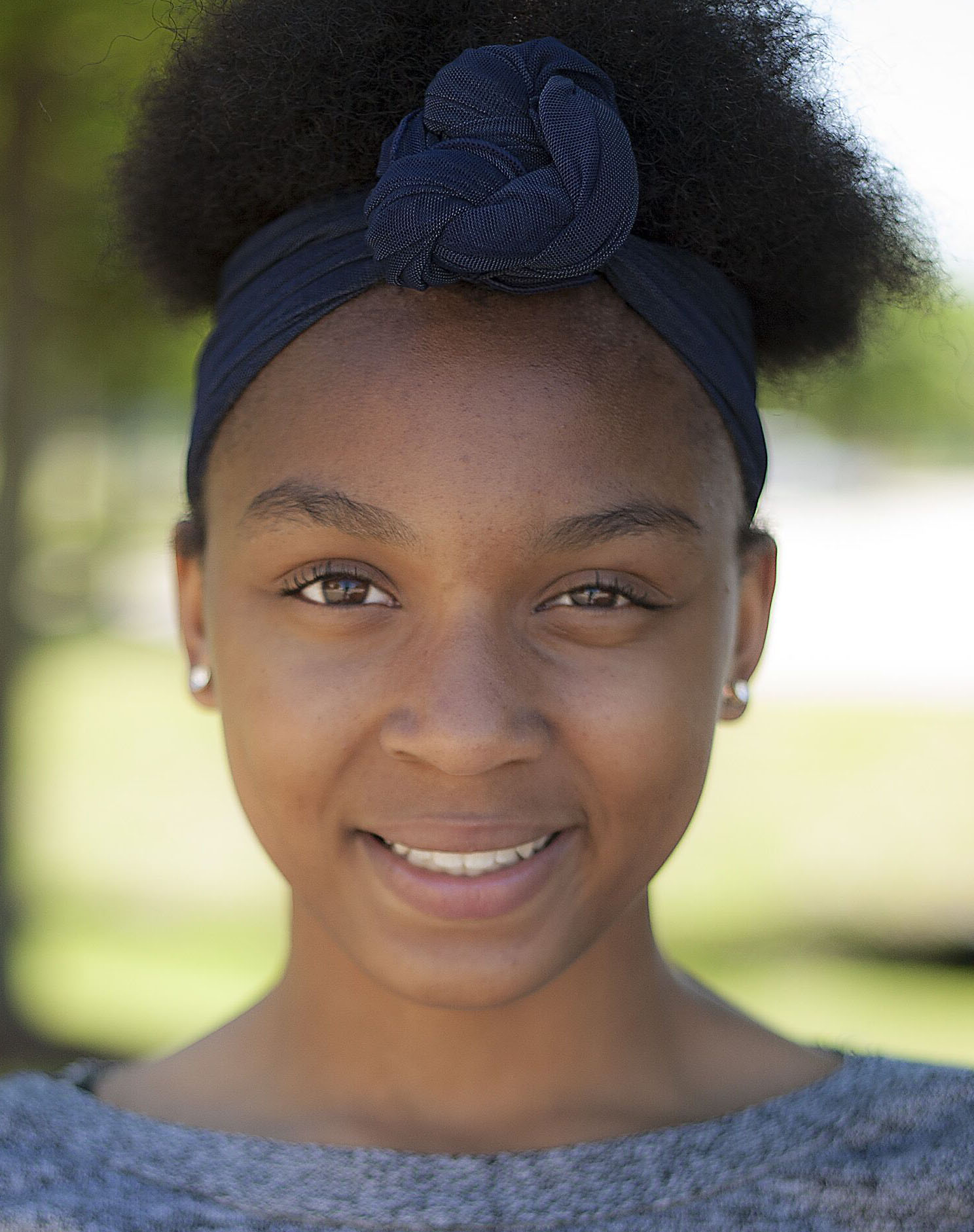 JANAE - Female, age 13